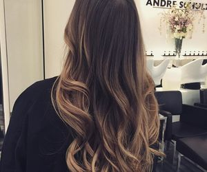 hair, hair idea, and hairstyle image