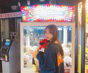 kfashion, korean, and toys image