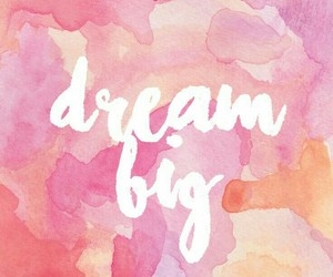 wallpaper, Dream, and pink image