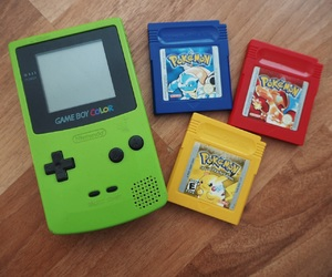 90s, childhood, and cool image
