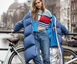 alternative, tommyhilfiger, and cool image