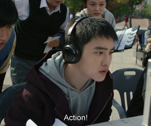 be positive, do kyungsoo, and positive physique image