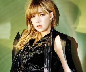 alice, teaser, and vocalist image