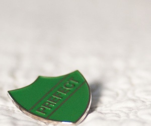 slytherin, harry potter, and pins image