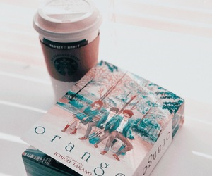 coffee, barnes and noble, and naho image