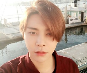 beautiful, johnny, and nct 127 image
