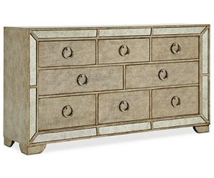 bedroom collections and ailey 8 drawer dresser image