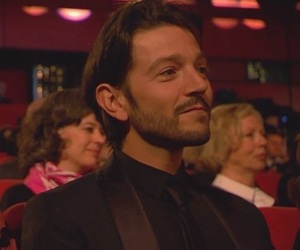 acting, actor, and diego luna image