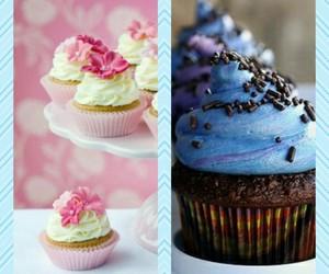 cupkake and love image