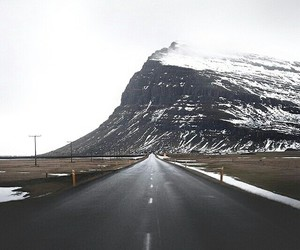 adventure, iceland, and explore image
