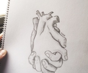 art, heart, and hands image