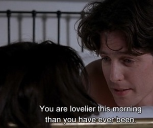 Notting Hill and love image