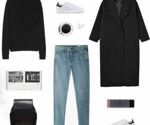 outfit, style, and noora satre image