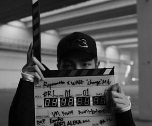 bts, kim namjoon, and rap monster image