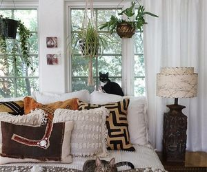 bedroom, pillows, and inspiration image