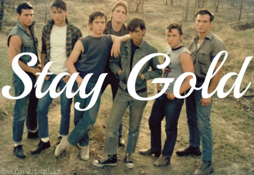 Image about the outsiders in beyondd   by moyaa