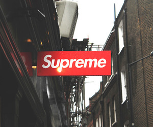 supreme, indie, and shop image