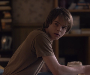 handsome, idol, and stranger things image