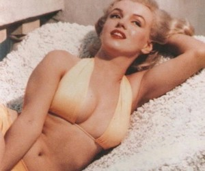 50s, flawless, and beauty image