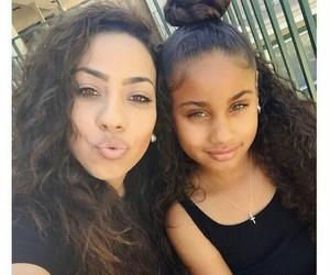 black, kid, and metisse image
