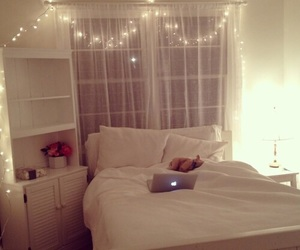 home, cute, and bedroom image