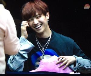 JB, korea, and kpop image