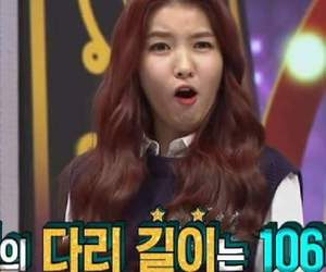 reactions, kpop funny, and gfriend image