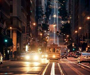 city and san francisco image