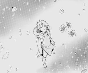 anime, manga, and yuki image