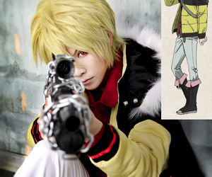 anime cosplay image