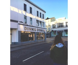 ireland, shop, and town image