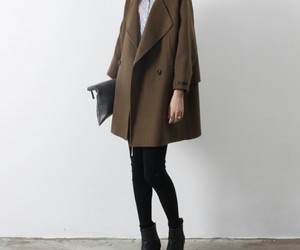 black, brown, and boots image