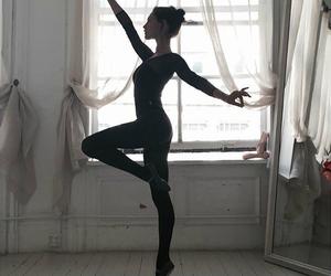 phoebe tonkin, ballet, and dance image