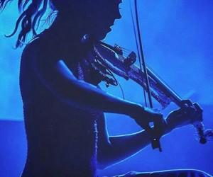 violin and lindsey stirling image