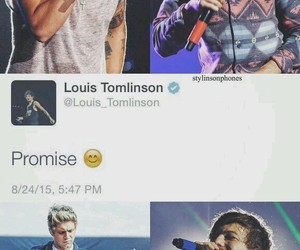 one direction, promise, and liam payne image