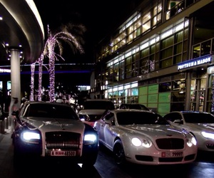 luxury, car, and Bentley image