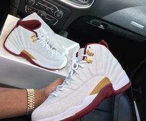shoes, jordan, and sneakers image