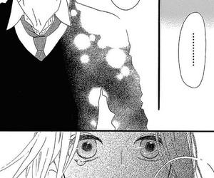 love+, satsuki shishio, and monochrome+ image