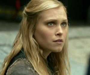 season 1, the 100, and clarke griffin image