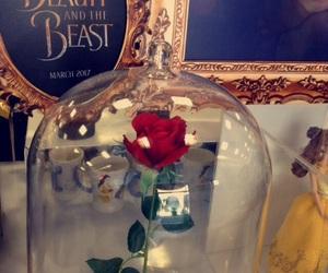 disney, la bella y la bestia, and beuty and the beast image