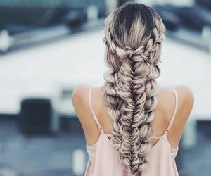 cute., cheveux, and perfect image
