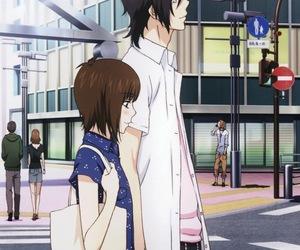 anime, sukitte ii na yo, and kawaii image