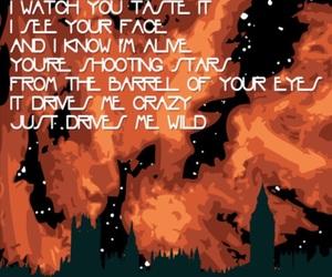Lyrics, deftones, and diamond eyes image