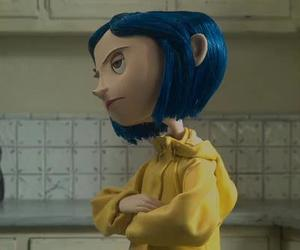 2009, animation, and coraline image
