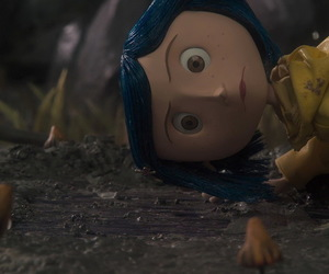 coraline and animation image