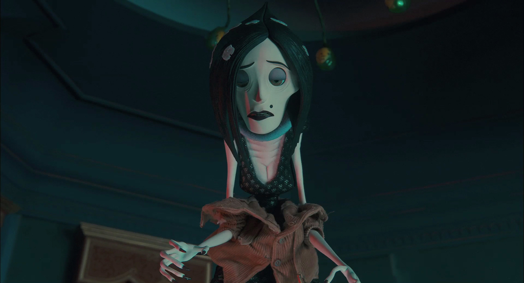 423 Images About 𝓒𝓸𝓻𝓪𝓵𝓲𝓷𝓮 On We Heart It See More About Coraline Movie And Gif