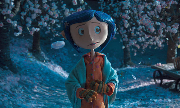 Coraline 2009 Shared By 𝐒𝐂𝐀𝐑𝐘 𝐂𝐄𝐈𝐀 On We Heart It