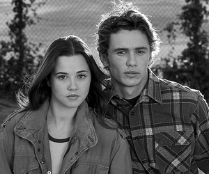 freaks and geeks, james franco, and linda cardellini image