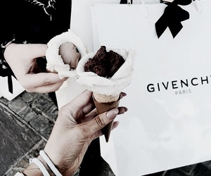fashion, girl, and Givenchy image