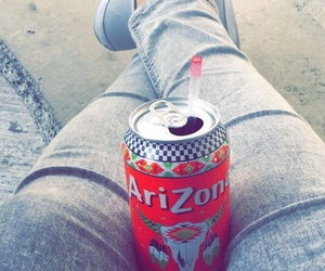 arizona, vans, and watermelon image